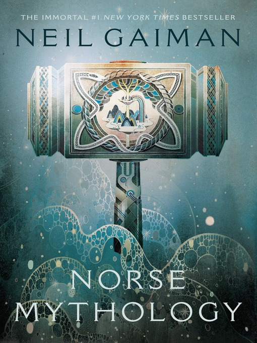 Title details for Norse Mythology by Neil Gaiman - Available