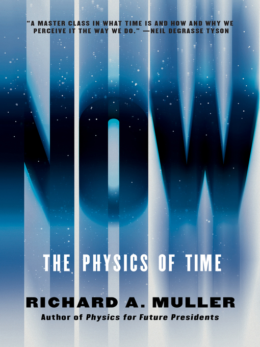Title details for Now by Richard A. Muller - Available