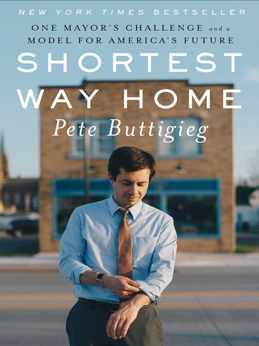 Cover image for Shortest Way Home