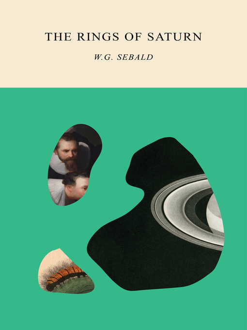 Title details for The Rings of Saturn by W. G. Sebald - Wait list