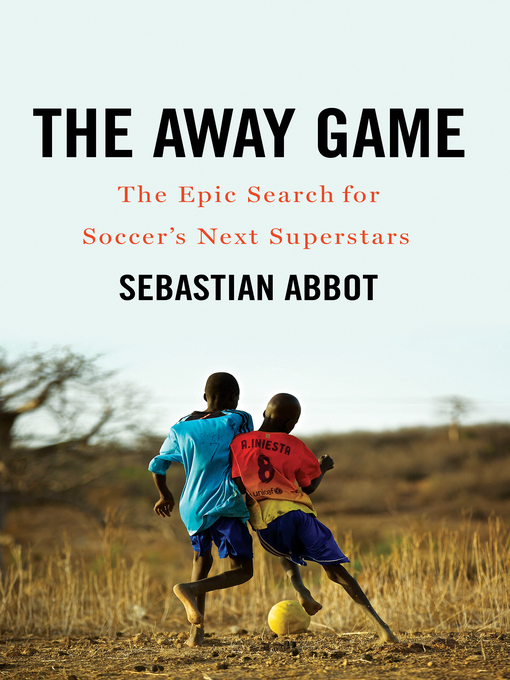 Title details for The Away Game by Sebastian Abbot - Available