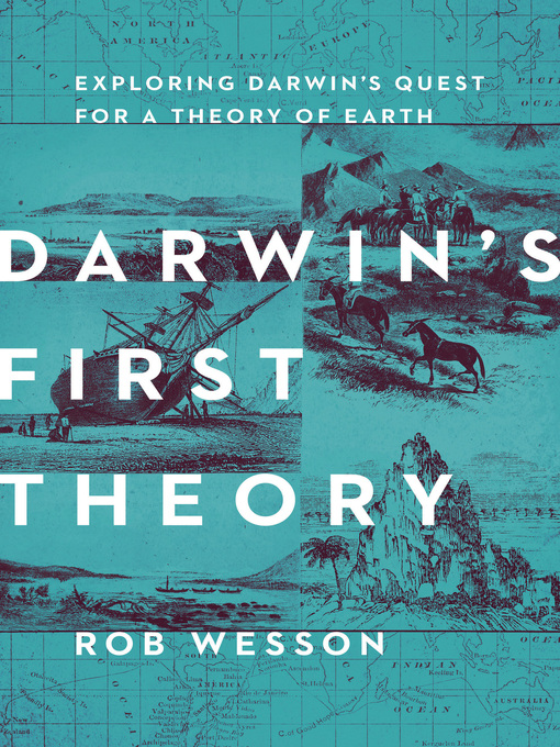 Title details for Darwin's First Theory by Rob Wesson - Wait list