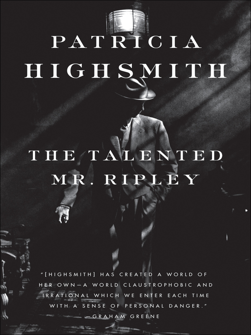 Title details for The Talented Mr. Ripley by Patricia Highsmith - Wait list