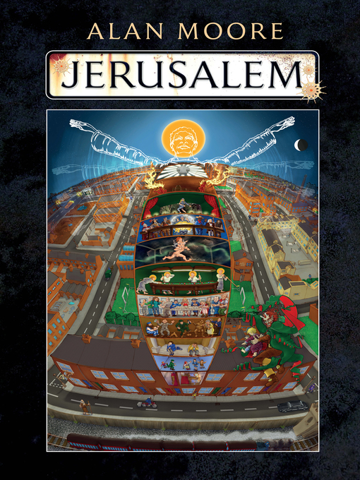 Title details for Jerusalem by Alan Moore - Available