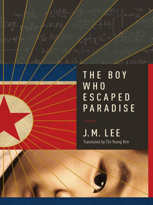 Cover of The Boy Who Escaped Paradise