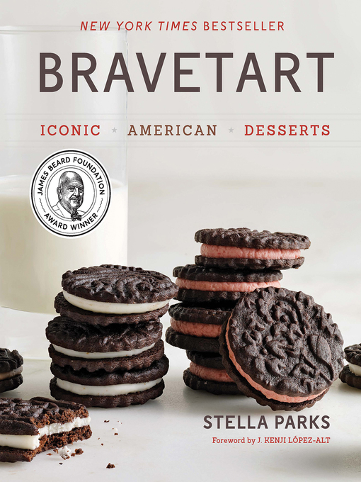 Title details for BraveTart by Stella Parks - Wait list
