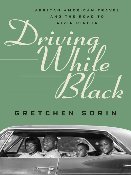 Title details for Driving While Black by Gretchen Sorin - Wait list