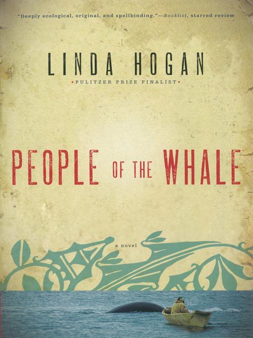 a review of linda hogans 1998 novel power