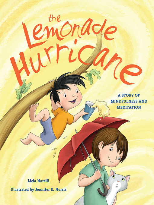 Title details for The Lemonade Hurricane by Licia Morelli - Available