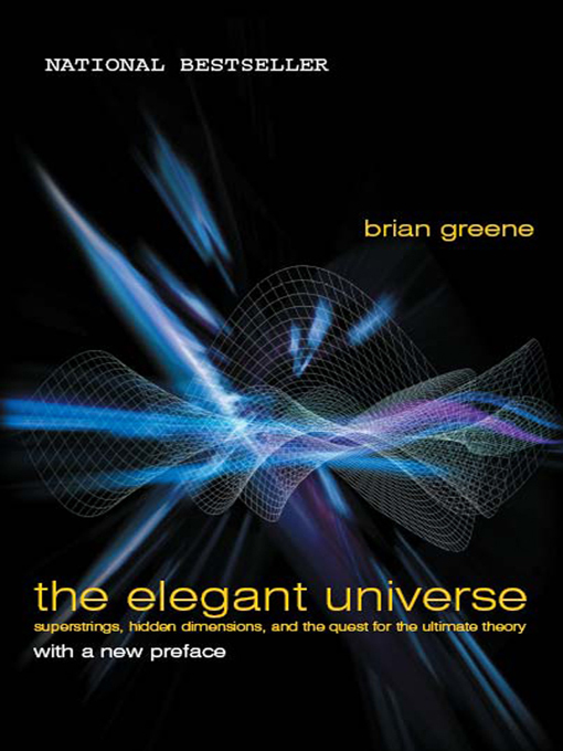 Title details for The Elegant Universe by Brian Greene - Available