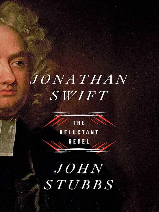 Title details for Jonathan Swift by John Stubbs - Wait list