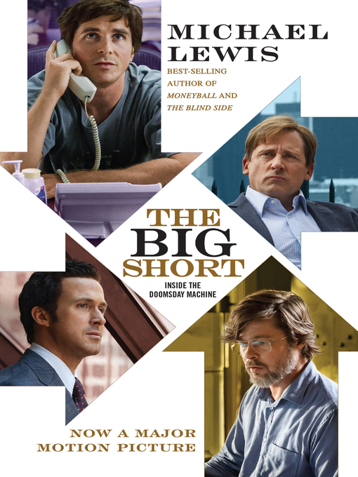 Title details for The Big Short by Michael Lewis - Available