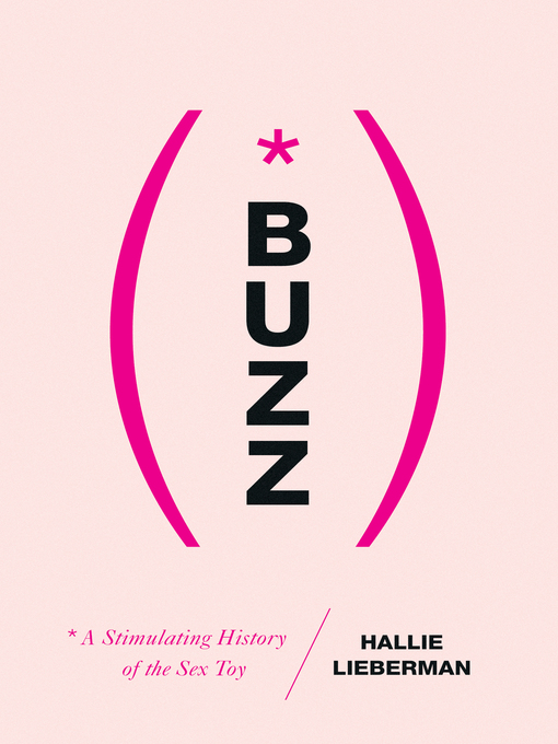Title details for Buzz by Hallie Lieberman - Available