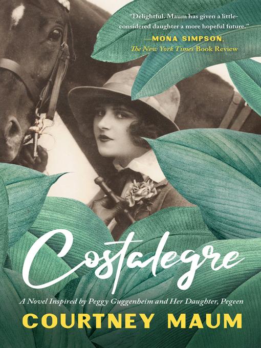Title details for Costalegre by Courtney Maum - Wait list