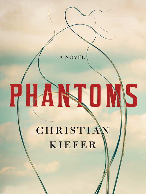 Cover of Phantoms