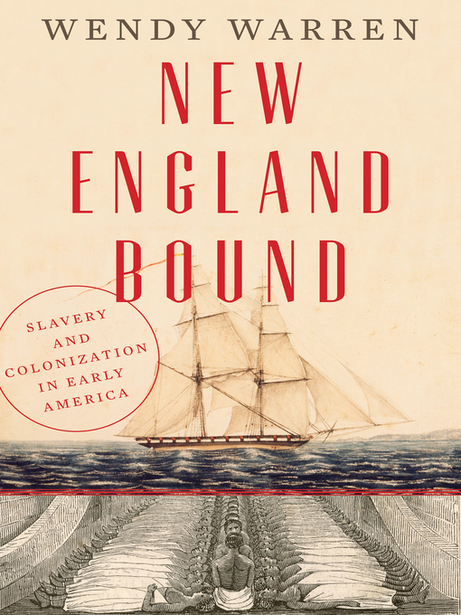 Title details for New England Bound by Wendy Warren - Wait list