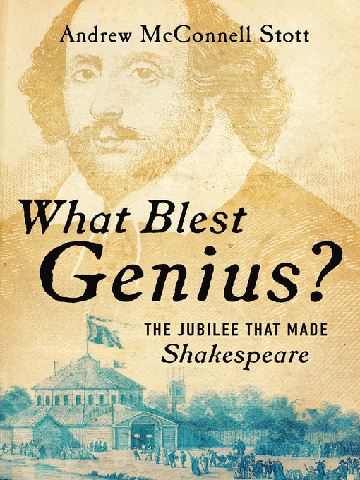 Title details for What Blest Genius? by Andrew McConnell Stott - Available