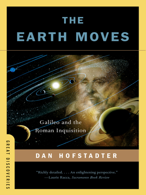 Title details for The Earth Moves by Dan Hofstadter - Available