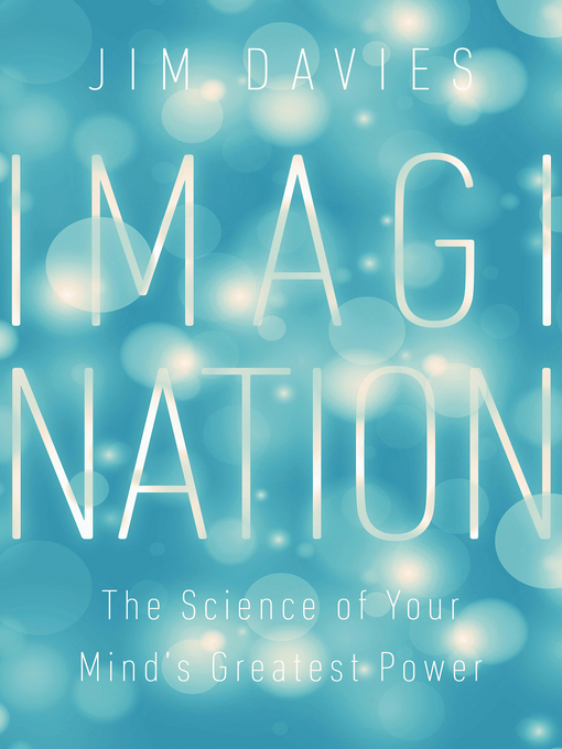 Title details for Imagination by Jim Davies - Wait list
