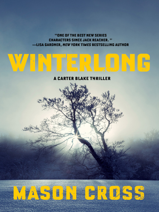 Title details for Winterlong by Mason Cross - Wait list