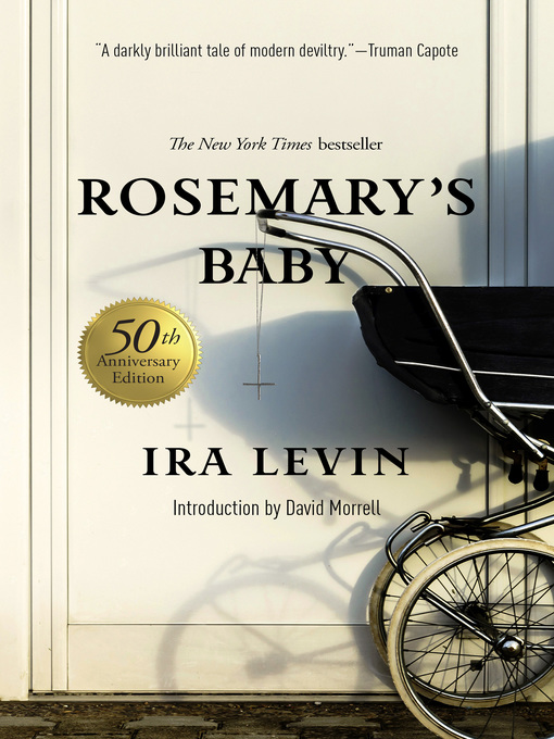 Title details for Rosemary's Baby by Ira Levin - Wait list