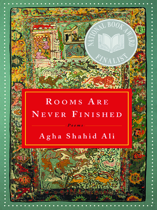 a comparison of the poems postcard from kashmir by agha shanhid ali and elena by pat mora