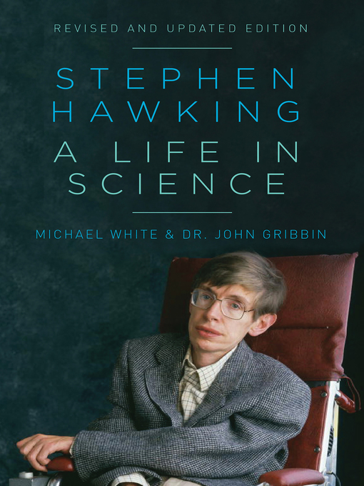 a review of a book on stephen hawking by melissa mcdaniel Watch video a 12-year-old girl has scored higher in an iq test than albert einstein and stephen hawking yale university's beinecke rare book and manuscript library flickr.