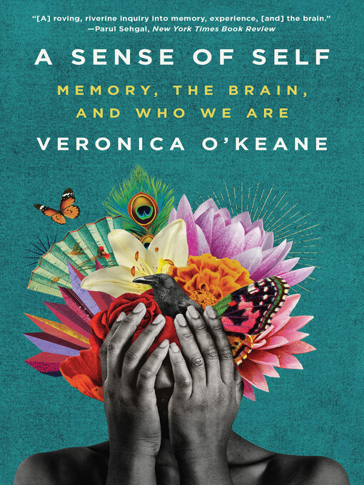 Title details for A Sense of Self by Veronica O'Keane - Available