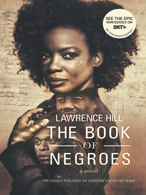 Title details for The Book of Negroes by Lawrence Hill - Available
