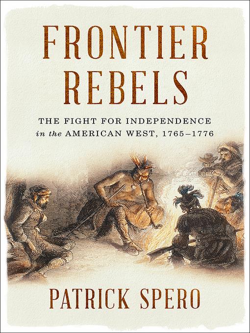 Frontier Rebels