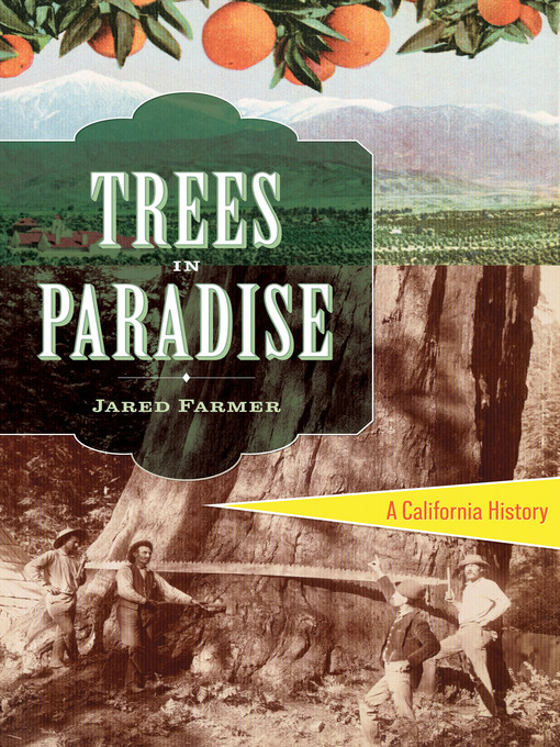 Title details for Trees in Paradise by Jared Farmer - Available