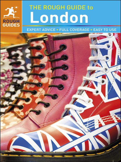 Title details for The Rough Guide to London by Rough Guides - Available