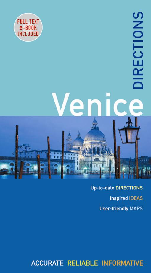 Title details for Venice by Jonathan Buckley - Available