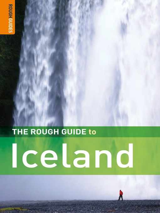 Title details for The Rough Guide to Iceland by David Leffman - Wait list