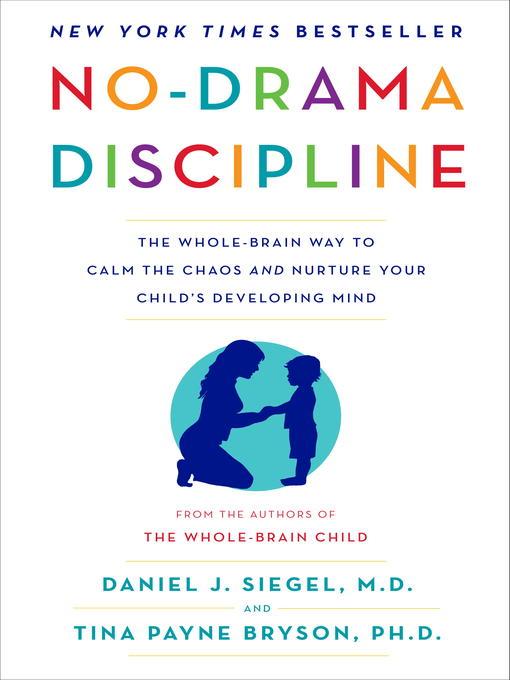 Cover image for No-Drama Discipline