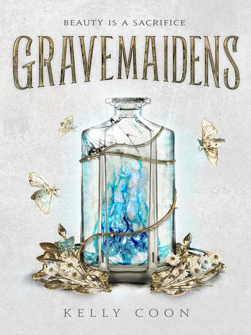 Title details for Gravemaidens by Kelly Coon - Wait list