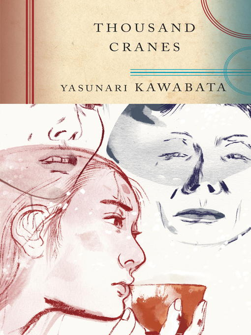 a review of yasunari kawabatas thousand cranes A review, and links to other information about and reviews of snow country by kawabata yasunari.