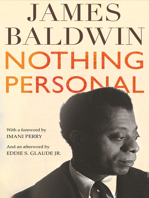 Title details for Nothing Personal by James Baldwin - Available