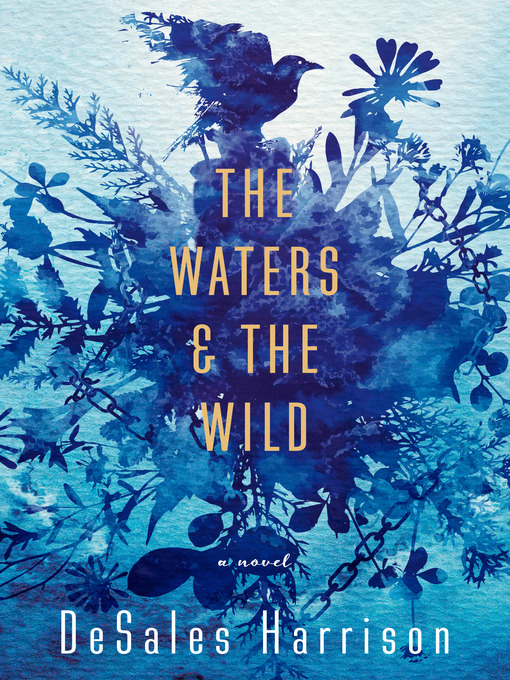 Cover of The Waters & the Wild
