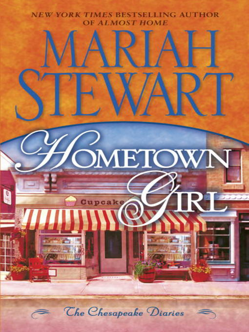 Title details for Hometown Girl by Mariah Stewart - Available