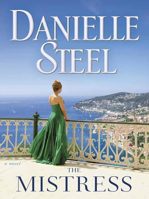 Title details for The Mistress by Danielle Steel - Wait list