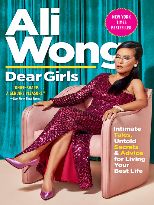 Title details for Dear Girls by Ali Wong - Available