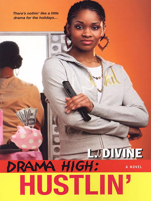 Title details for Hustlin' by L. Divine - Available