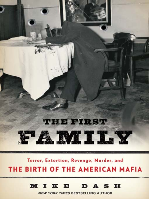 Title details for The First Family by Mike Dash - Wait list