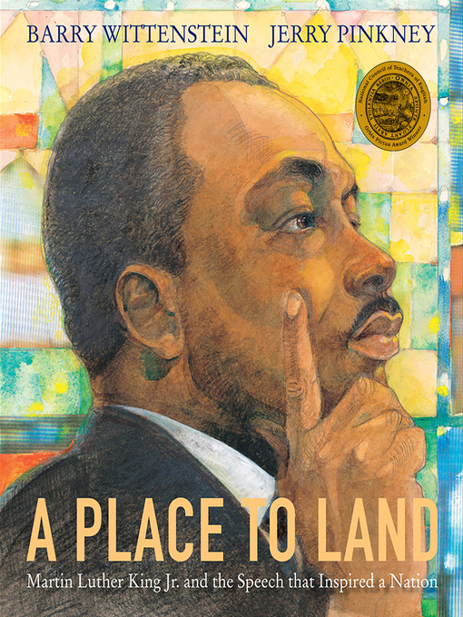 Title details for A Place to Land by Barry Wittenstein - Available