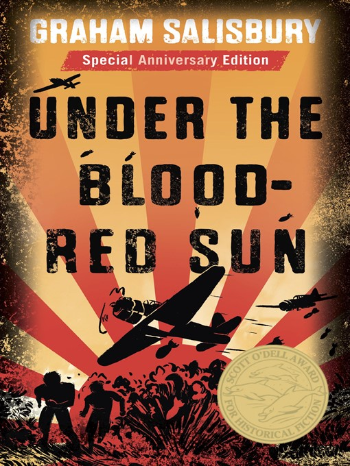 Title details for Under the Blood-Red Sun by Graham Salisbury - Available
