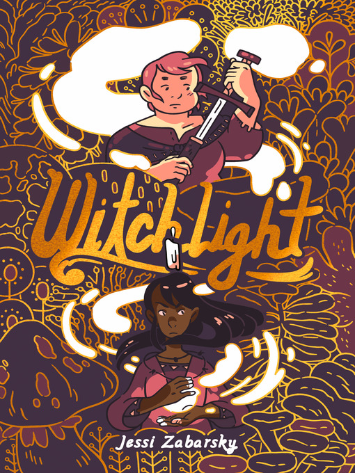 Title details for Witchlight by Jessi Zabarsky - Available