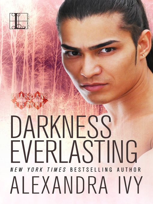 Title details for Darkness Everlasting by Alexandra Ivy - Available