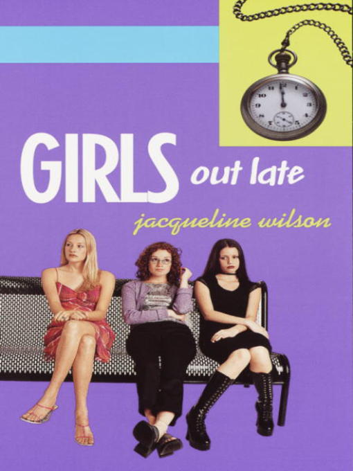 book review girls out late