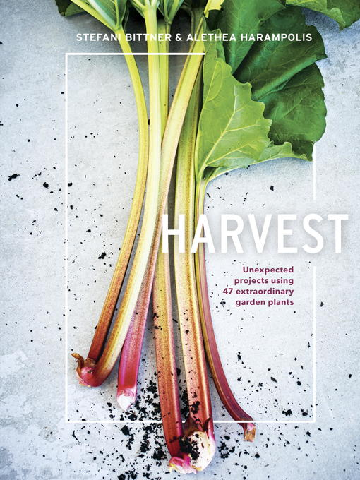 Title details for Harvest by Stefani Bittner - Wait list